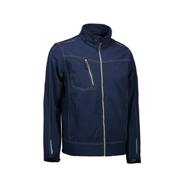 Worker Soft Shell-Jakke