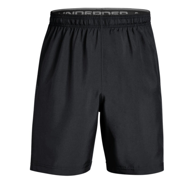 Under Armour Woven Graphic Shorts Sort