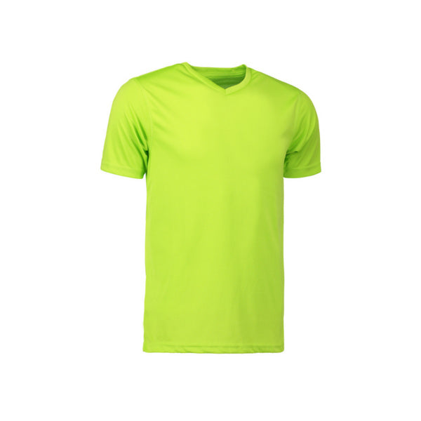 Yes Active Herre t-shirt