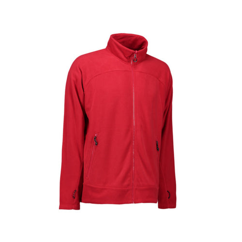 Zip'N'Mix Active Herre Fleece