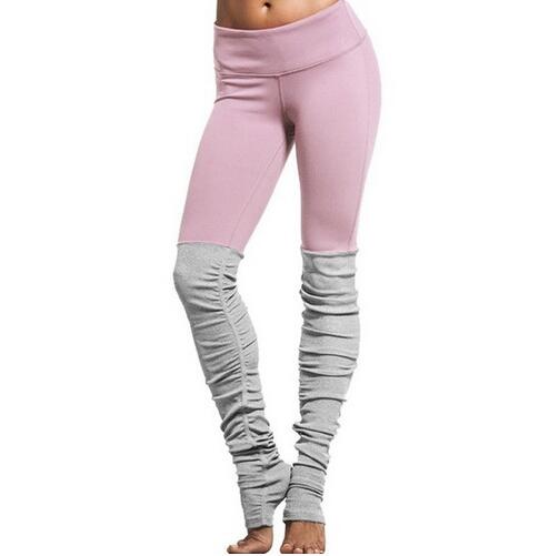 dfef0270f5b0e Esportivos Adventure Time Gothic Fitness Legging Fashion New Candy Colors  Patchwork Women Leggings - KittyMice