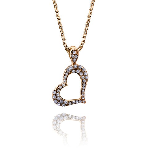 Ray Of Love Necklace - Kigmay Jewelry - New York