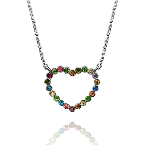 Free Love Necklace - Kigmay Jewelry - New York