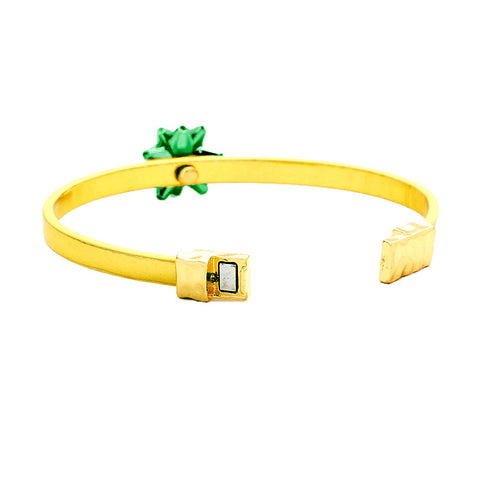 Bow Magnetic Bracelet - Kigmay Jewelry - New York
