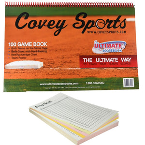 Covey Sports June Giveaway: Enter Today!