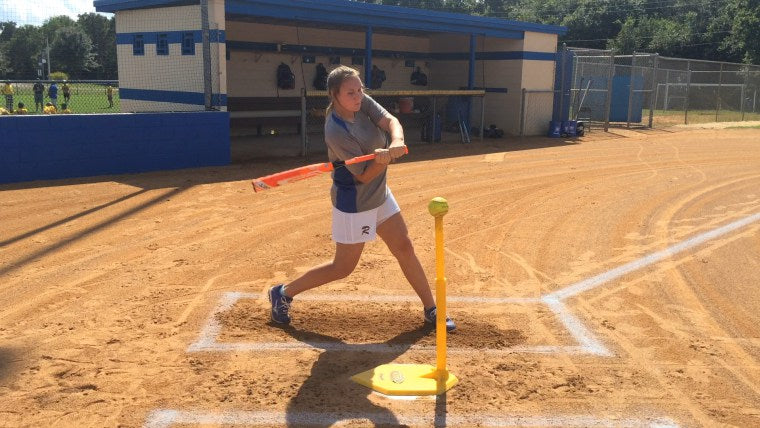 8U 10U 12U Fastpitch Softball Drills
