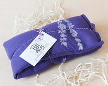 Aromatherapy Neck Pillow