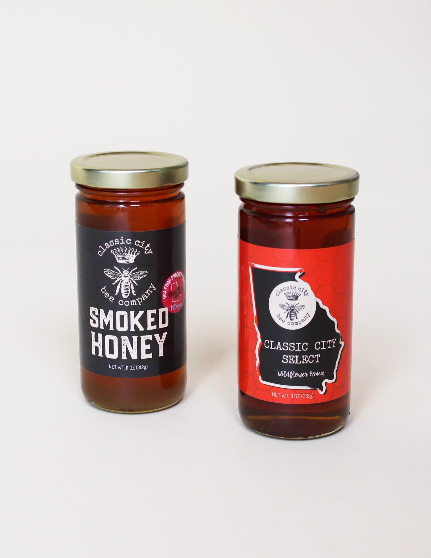 Athens Honey