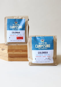 February: Colombia Medium Roast