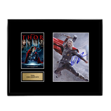 Avengers THOR Chris Hemworth
