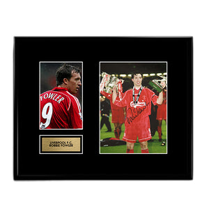 Liverpool - Robbie Fowler
