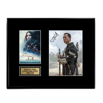 Star Wars Donnie Yen Chirrut Imwe - Rogue On