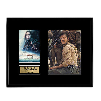 Star Wars Diego Luna Cassian Andor - Rogue One