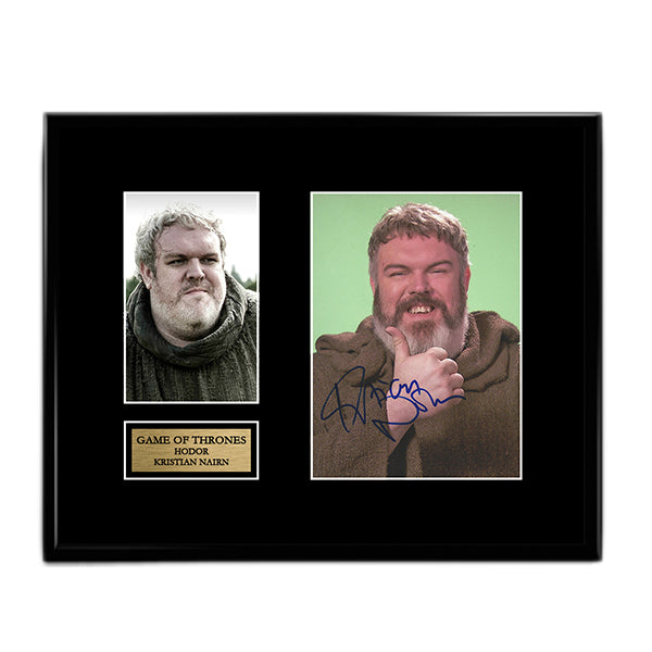 Game of Thrones Hodor Kristian Nairn