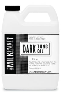 The Real Milk Paint Co. Finishing Oils