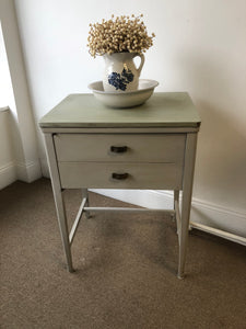 Sewing Table or End Table