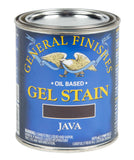 General Finishes Oil Based Wood Stains