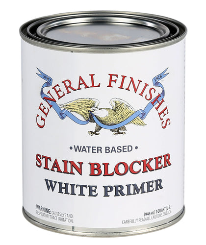 General Finishes Water Based Primer