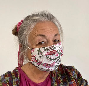 Annie Sloan Fabric Face Masks