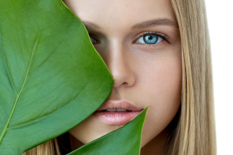 why choose natural skincare