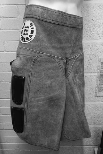 CHC Blacksmiths Leather Aprons