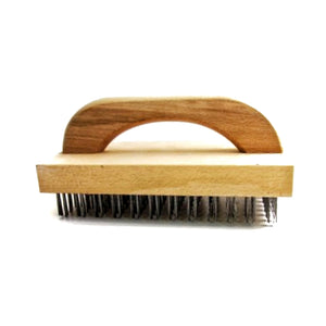 Butchers Block Brush