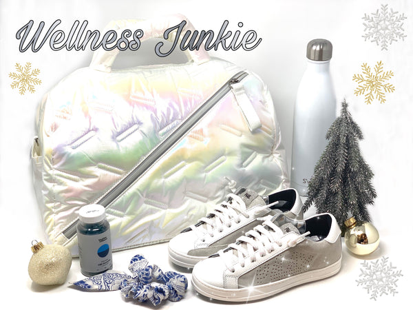 Nell Holiday Gift Guide - Wellness Junkie