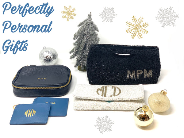 Nell Holiday Gift Guide - Perfectly Personal Gifts