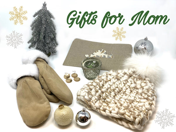 Nell Holiday Gift Guide - Gifts for Mom