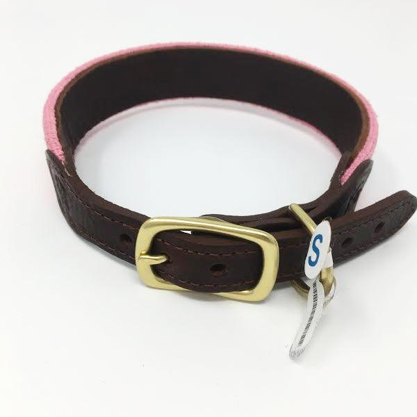 Good Threads Nell Mermaid Dog Collar