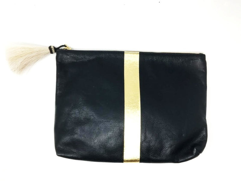 Kempton & Co Medium Clutch