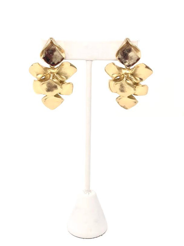 Sylvia Benson 14K Holden Earrings