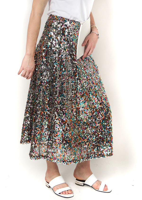 Hunter Bell Tatum Skirt