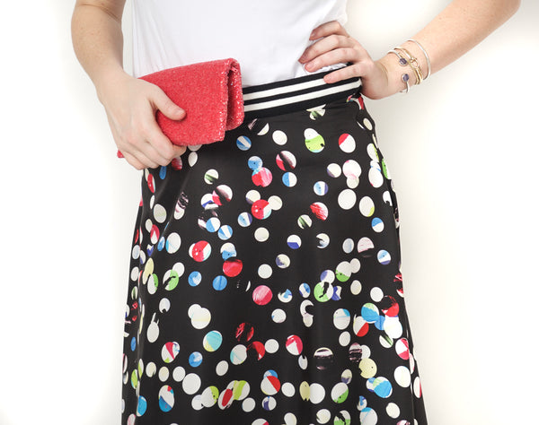 Hunter Bell Ruthie Skirt