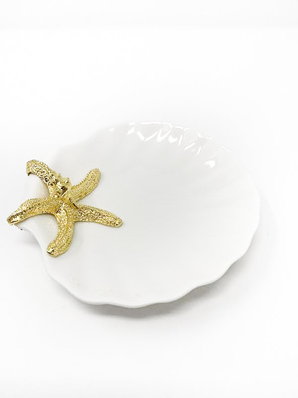 Contrast Inc Starfish Shell Tray
