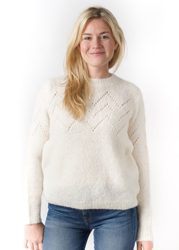 Hartford Knitted Pullover