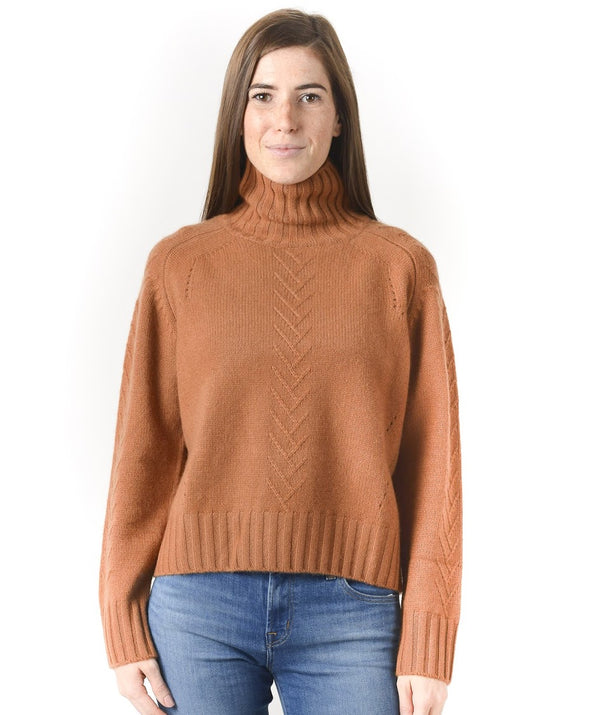 Intuition Tori Turtleneck