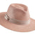 Helen Kaminski Aiko Hat - Natural/Tan
