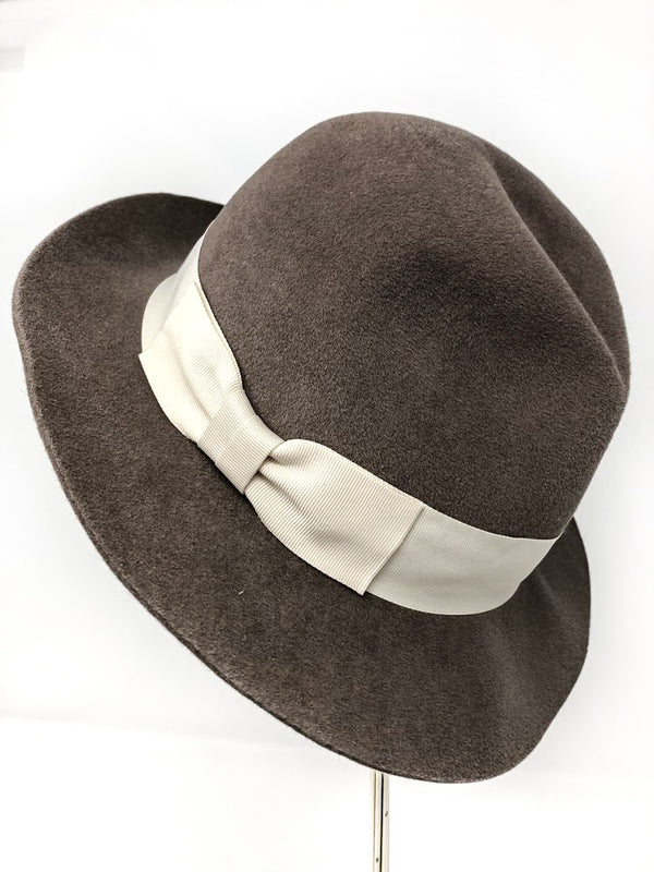 Hat Attack Luxe Classic Fedora