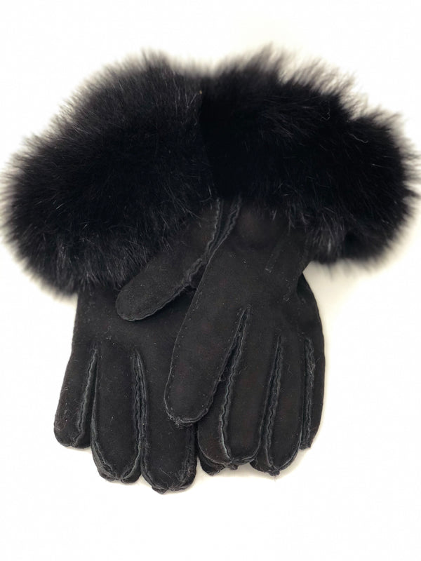 Mitchie's Sheepskin Gloves