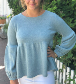 Cortland Park Millie Sweater