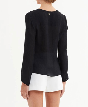 Marie Oliver Phoebe Blouse