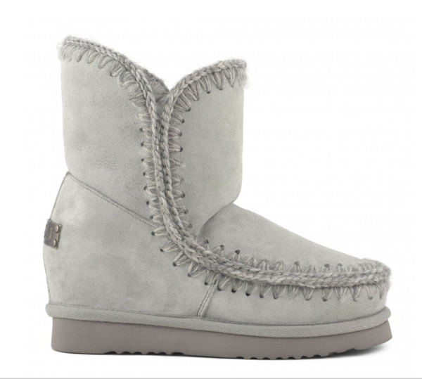 Mou Boots Eskimo Inner Wedge - Frost