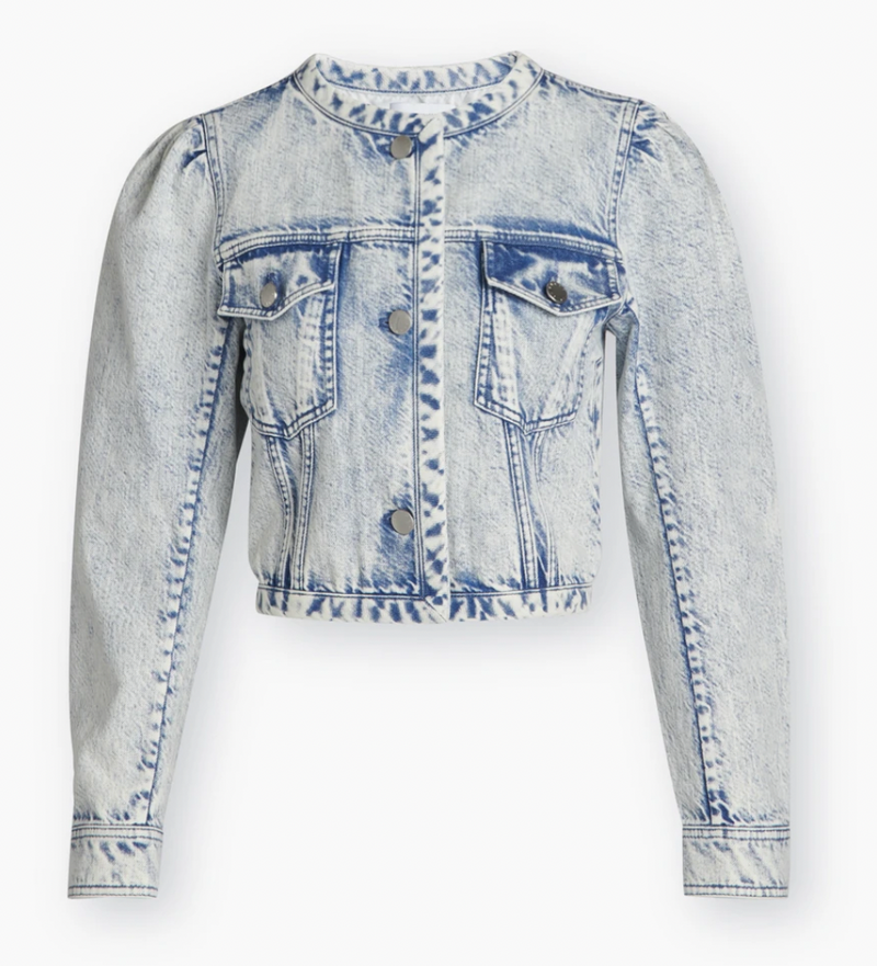 Tanya Taylor Dakota Jacket