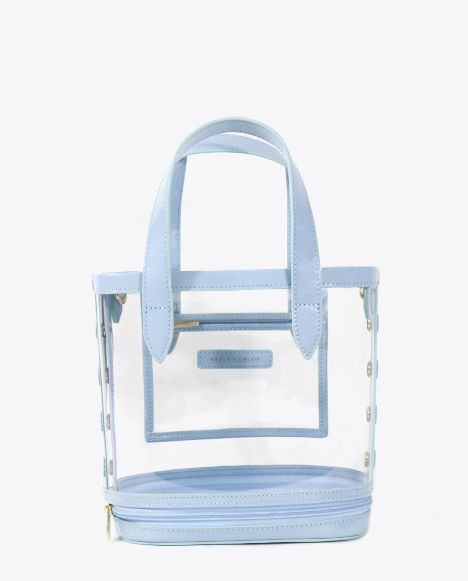 Neely and Chloe No. 50 The Packable Bucket