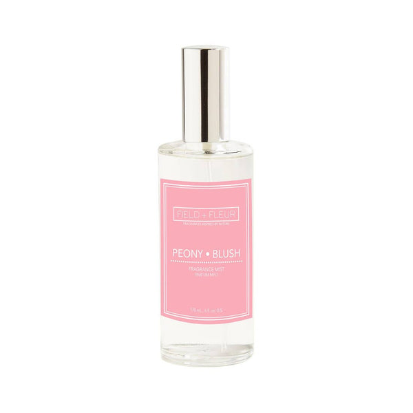 Hillhouse Naturals Peony Blush Fragrance Mist
