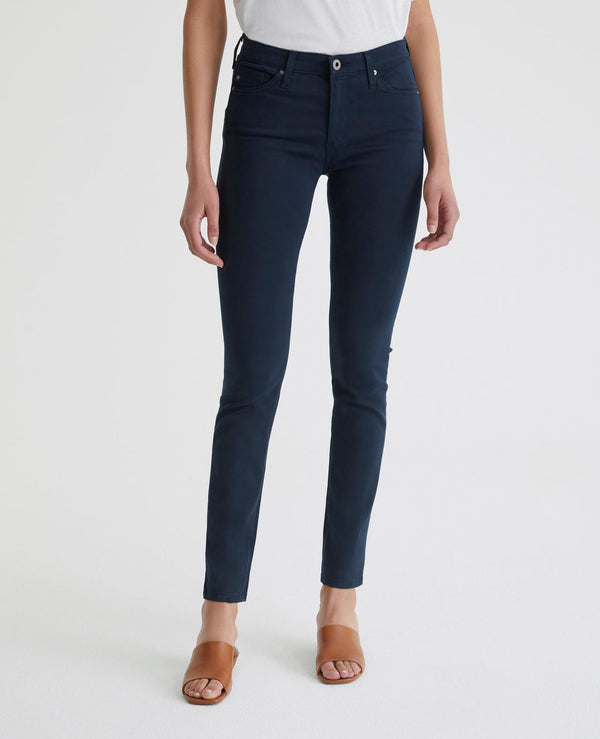 AG Jeans Prima Midnight Navy