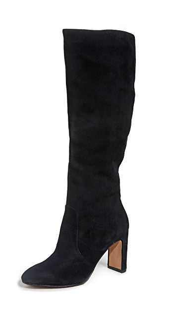Dolce Vita Coop Boots, Black, 8