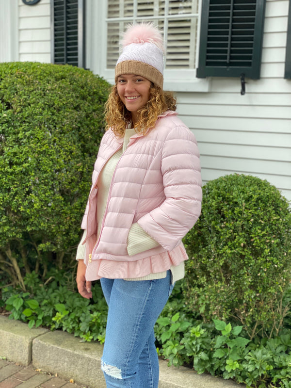 Cortland Park Sun Valley Jacket