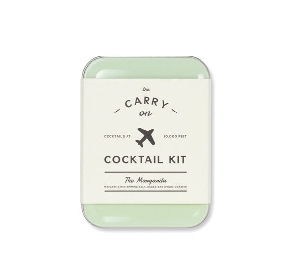 w&p The Carry on Cocktail Kit - The Margarita